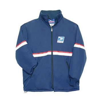Postal Uniforms - Letter Carrier All Weather Heavyweight Jacket/Liner